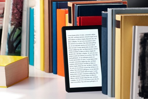 E-books en e-readers
